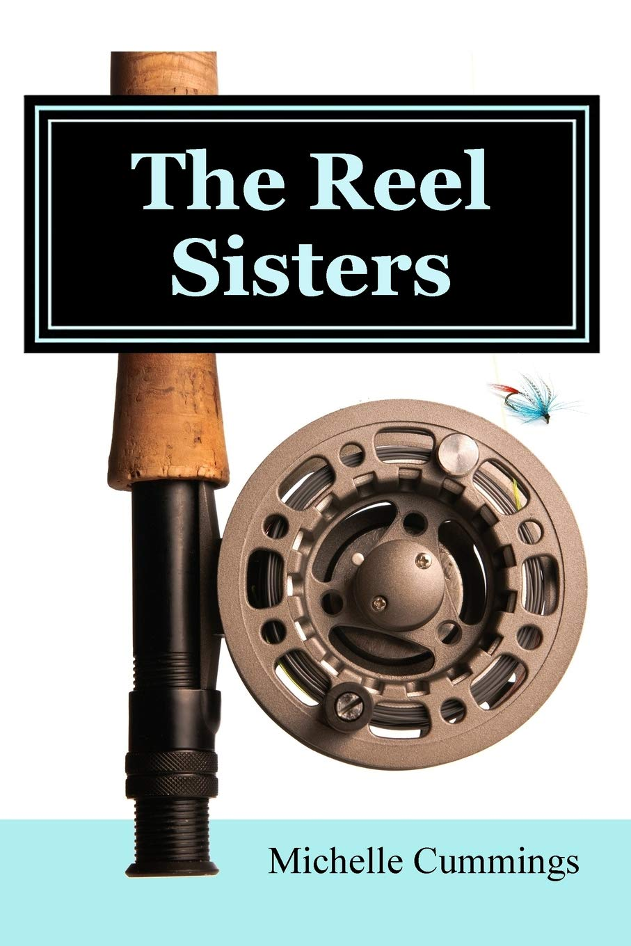 reel sisters michelle cummings tenkara hansha episode 3