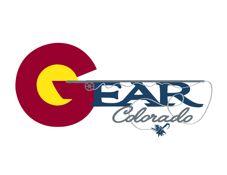 gear colorado fly fishing logo