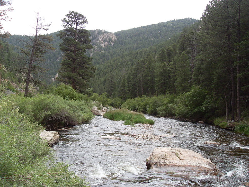 big thompson river february 2019 report