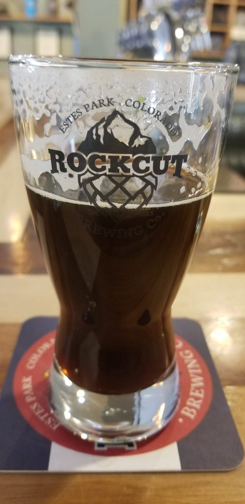 Rock Cut Goblin Forest Beer